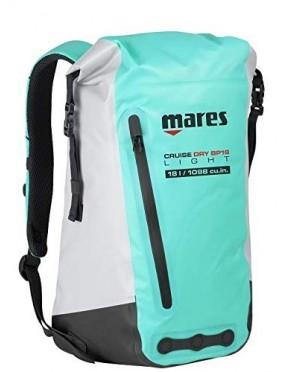 MARES CRUISE BP-LIGHT 18 AQUA