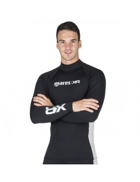 MARES XR BASELAYER TOP