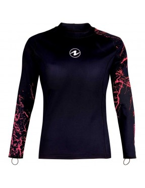 AQUALUNG CERAMIQSKIN TOP LADY