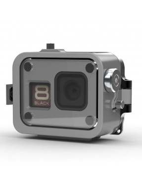 T-HOUSING CUSTODIA GOPRO HERO 8 250MT