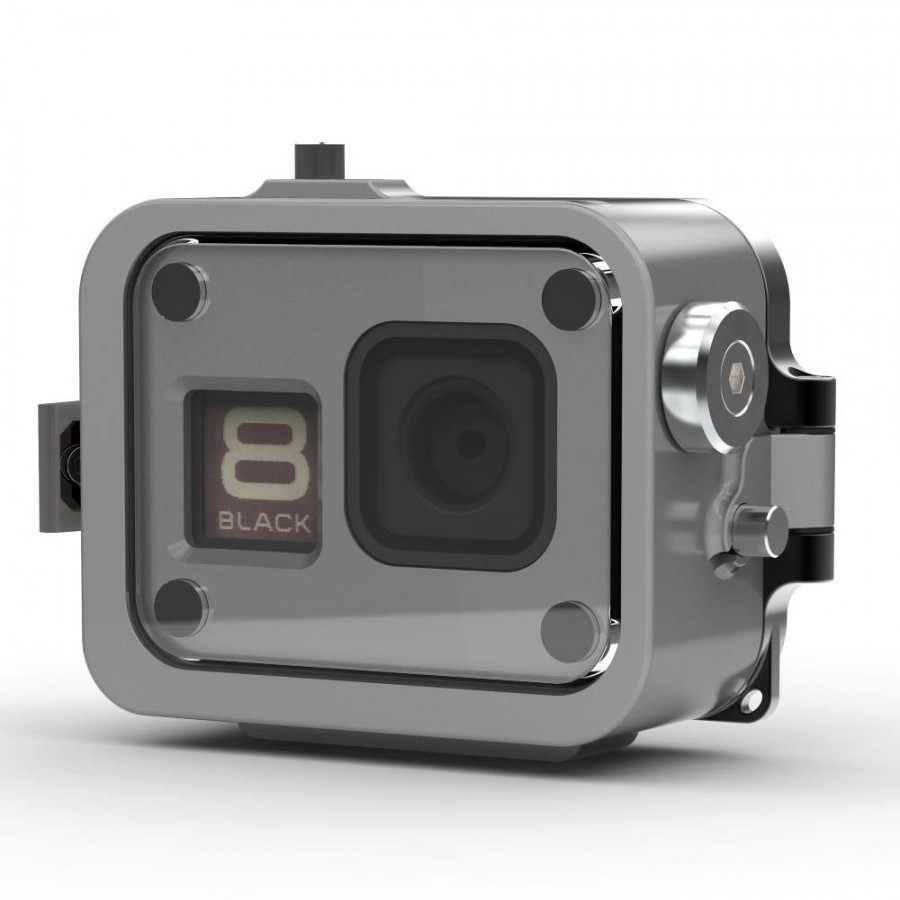 T-HOUSING CUSTODIA GOPRO 5,6,7 150MT