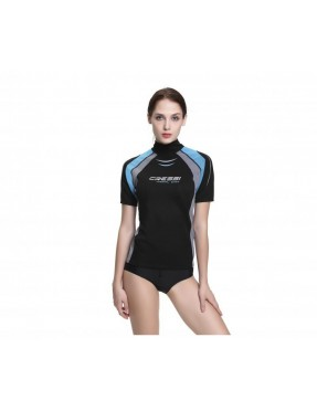 CRESSI THERMIC SHIRT DONNA