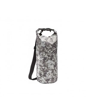 CRESSI DRY BAG CAMOUFLAGE GREY