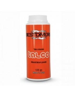 BESTDIVERS TALCO MINERALE