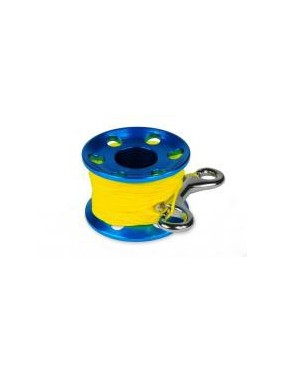 BESTDIVERS SPOOL ALLUMINIO 30MT