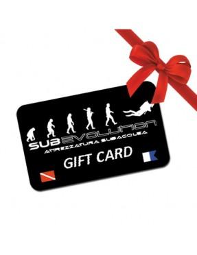 GIFT CARD 250